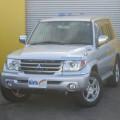 三菱 パジェロイオ アクティブフィールドエディション2.0 4WD ワンオーナー 2.0L