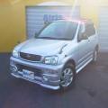 テリオスキッド CL 4WD